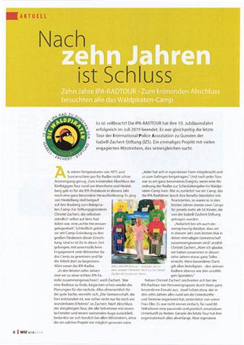 Artikel-Isabell-Zachert-Stiftung